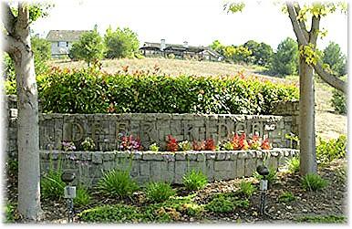San Ramon Deer Ridge Home Owners Association